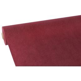 PAPSTAR Tischdecke soft selection, auf Rolle, bordeaux