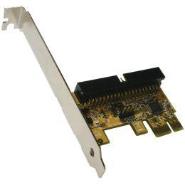 EXSYS PCI-Express Controller für DVD und CD-ROM Laufwerke