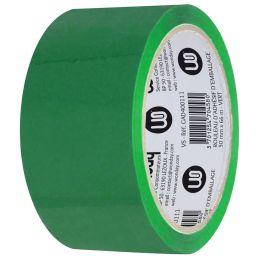Wonday Verpackungsklebeband, aus PP, 50 mm x 66 m, grün