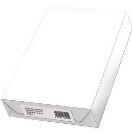 Inacopia Kopierpapier, 216 x 279 mm, 75 g/qm, weiß