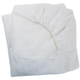 HYGOSTAR Matratzenschutz, aus PP-Vlies, 50 g/qm, weiß