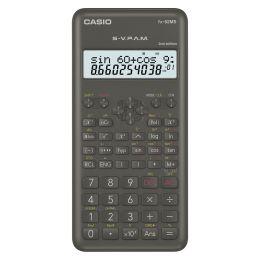 CASIO Schulrechner FX-82 MS 2nd edition, Batteriebetrieb