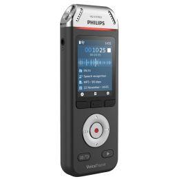 PHILIPS Audiorecorder DVT2810, 8 GB Speicher