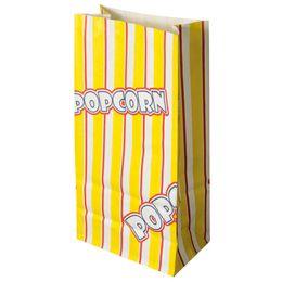 PAPSTAR Popcorn-Tüte, 205 x 105 x 60 mm
