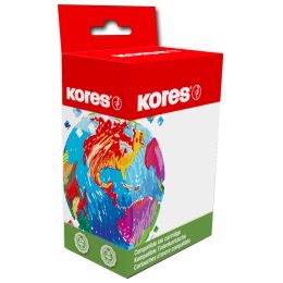 Kores Tinte G1524M ersetzt brother LC-1220M/LC-1240M/