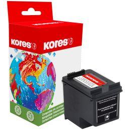 Kores wiederbefüllte Tinte G1722BK ersetzt hp 950XL, schwarz