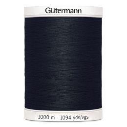 Gütermann Nähgarn Allesnäher SB, 1000 m, Farbe: 000