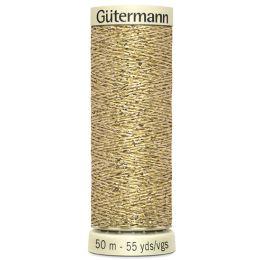 Gütermann Nähgarn Metalleffektfaden W 331 SB, Farbe: 41