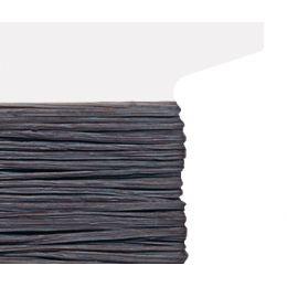 Gütermann Elastik-Kordel Magic Stretch, schwarz, 5,0 m