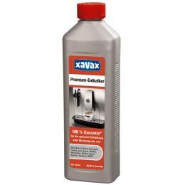 xavax Kaffeeautomaten-Premium-Entkalker, Inhalt: 500 ml
