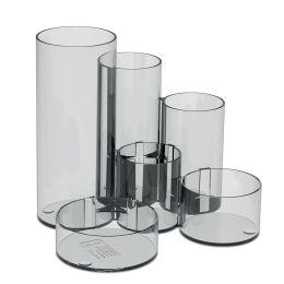 MAUL Stifteköcher MAULtubo, Durchm.: 150 mm, glasklar