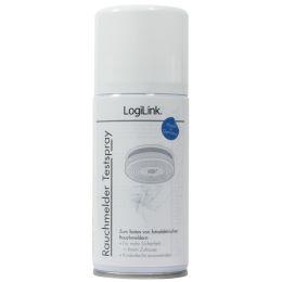 LogiLink Rauchmelder-Testspray, 150 ml
