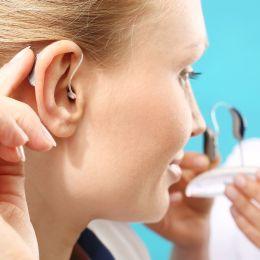 ANSMANN Hörgeräte Knopfzelle 10 (PR-70), 6er Blister
