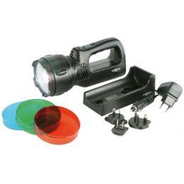 ANSMANN Profi-Handscheinwerfer HSL-1