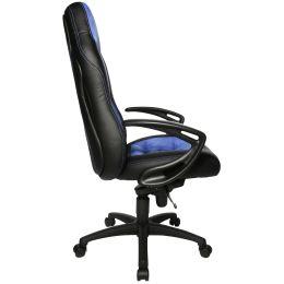 Topstar Chefsessel Speed Chair, blau