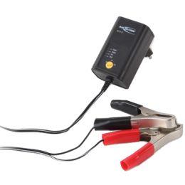ANSMANN KFZ-Batterieladegerät, 2 / 6 und 12 Volt