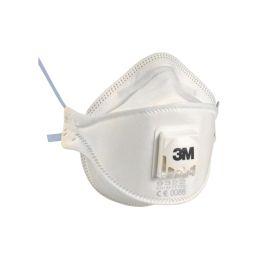 3M Atemschutzmaske 9332 - Komfort, Schutzstufe: FFP-3