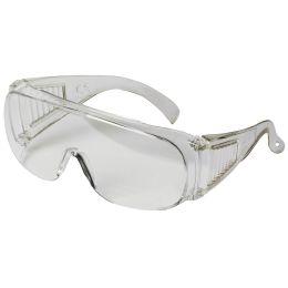 3M Schutzbrille VisitorC für Brillenträger, transparent