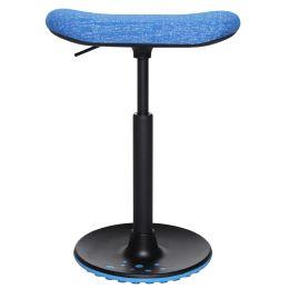 Topstar Sitzhocker/Stehhilfe Sitness H2, blau