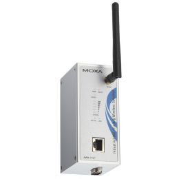 MOXA Wireless Client für industrielle Anwendung, ohne PoE-T