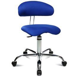 Topstar Bürodrehstuhl Sitness 40, blau