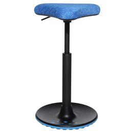 Topstar Sitzhocker/Stehhilfe Sitness H1, blau