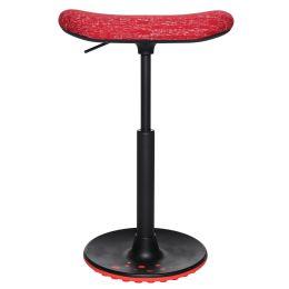 Topstar Sitzhocker/Stehhilfe Sitness H2, rot