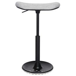 Topstar Sitzhocker/Stehhilfe Sitness H2, grau