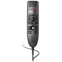 PHILIPS Diktiermikrofon SpeechMike Premium LFH3500