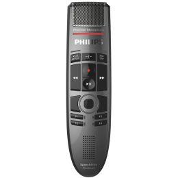 PHILIPS Diktiermikrofon SpeechMike Premium Touch BC SMP3800