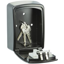 BURG-WÄCHTER Schlüsselbox Key Safe 40, schwarz