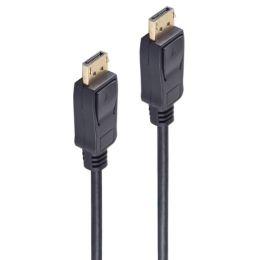 shiverpeaks BASIC-S Displayport Anschlusskabel, Länge: 7,0 m