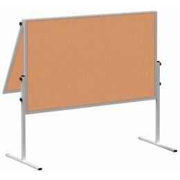 MAUL Moderationstafel solid, klappbar, 1.200 x 1.500 mm