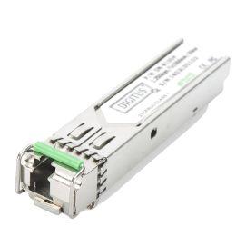 DIGITUS Mini Gbic Transreceiver Modul, SFP, Tx1550 nm
