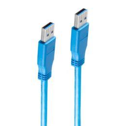 shiverpeaks BASIC-S USB 3.0 Kabel, A-Stecker - A-Stecker