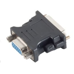 shiverpeaks BASIC-S DVI-I 24+5 - VGA Adapter