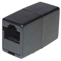 shiverpeaks BASIC-S RJ45 Patchkabel-Verbinder Kat. 5