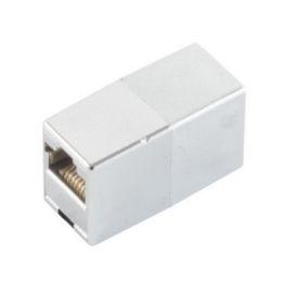 shiverpeaks BASIC-S Patchkabel-Verbinder, Kat. 6, Metall