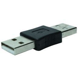 shiverpeaks BASIC-S USB Adapter, schwarz
