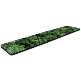 LogiLink Gaming Tastatur-Handgelenkauflage Wald, breit
