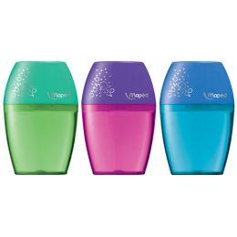 Maped Spitzdose Shaker, farbig sortiert
