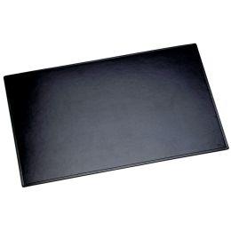 Läufer Schreibunterlage SCALA, 450 x 650 mm, schwarz