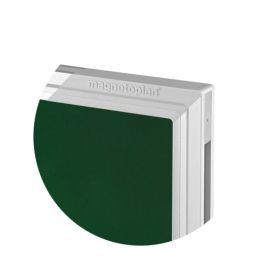 magnetoplan Kreidetafel SP mobil, (B)1.500 x (H)1.000 mm
