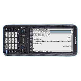 CASIO Grafikrechner FX-CP400 (ClassPad II) , schwarz