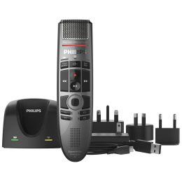 PHILIPS Diktiermikrofon SpeechMike Premium Air SMP4000