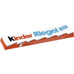 Kinder Schokoriegel, 10er Box, Inhalt: 210 g