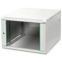 DIGITUS 19 Wandverteiler Dynamic Basic, 7 HE, 600 x 600 mm