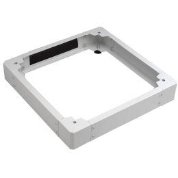 DIGITUS Sockel (B)800 x (T)1000 mm für Unique Line