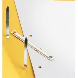 RAPESCO Heftstreifen, 2-Loch, aus Stahl