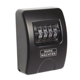 BURG-WÄCHTER Schlüsselbox Key Safe 10, schwarz